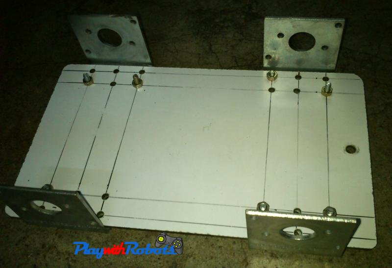 Clamps Fitting 1