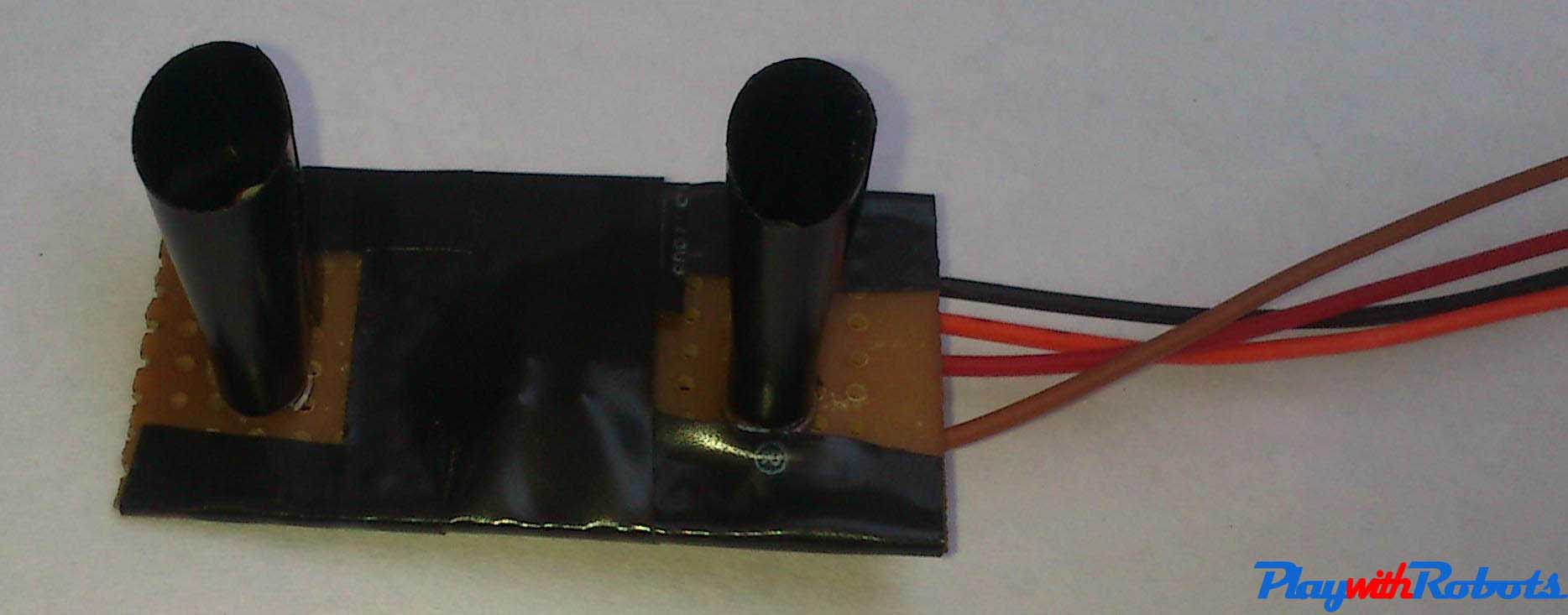 sensor covering